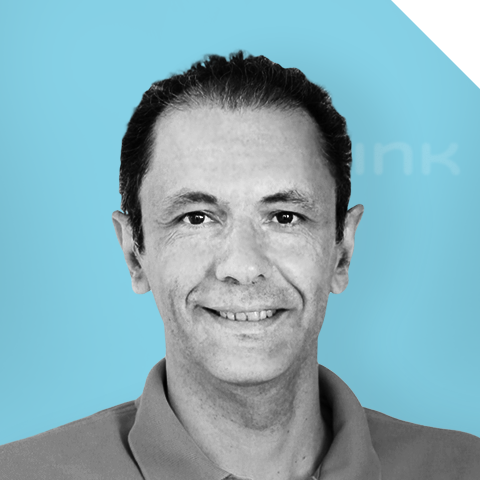 Christophe Camus - CISO - P2link