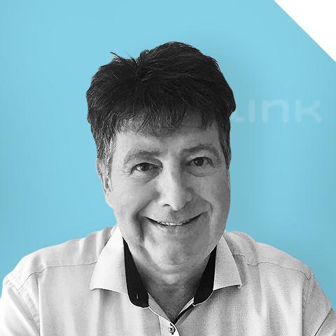 Paul VERDIEL - MD - CEO - Founder