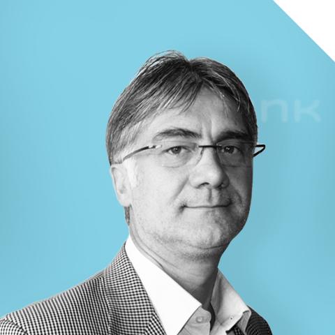 Gilbert Reveillon - President of the Strategic Committee